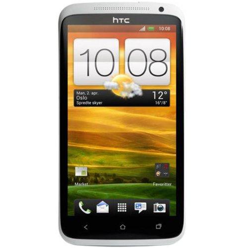 HTC One X S720e Cellphone - No Warranty - White