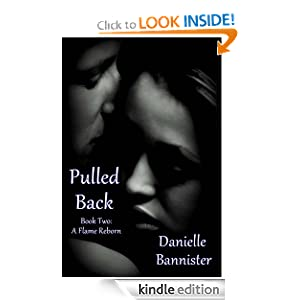 Pulled Back (Twin Flames Series)