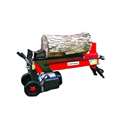 Best Electric Log Splitter 2016