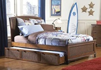 Amazon Trundle Beds Beds Bed Frames Home Kitchen