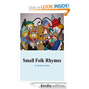 Small Folk Rhymes (Small Folk Tales)