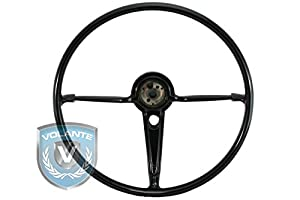 Amazon.com: 1955 1956 Chevy Bel Air / 210 Steering Wheel