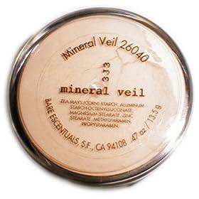 Bare Escentuals Mineral Makeup Cosmetics Mineral Veil XL Full Size NEW