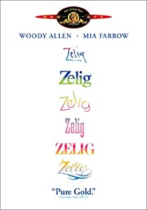 "Cover of ""Zelig"""