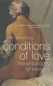 "Cover of ""THE CONDITIONS OF LOVE: THE PHI..."