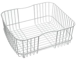 Amazon.com: KOHLER K-6510-0 Brookfield Wire Rinse Basket