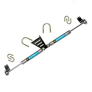 SilveradoSierra.com • Steering stabilizer? : Suspension