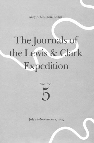 ^-^Read Online: The Journals of the Lewis and Clark