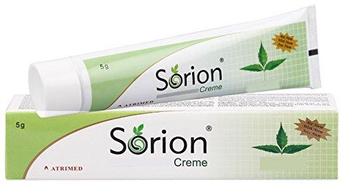 Sorion-Creme