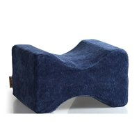 Giiti Memory Foam Knee Pillow  Orthopedic Contour Knee ...