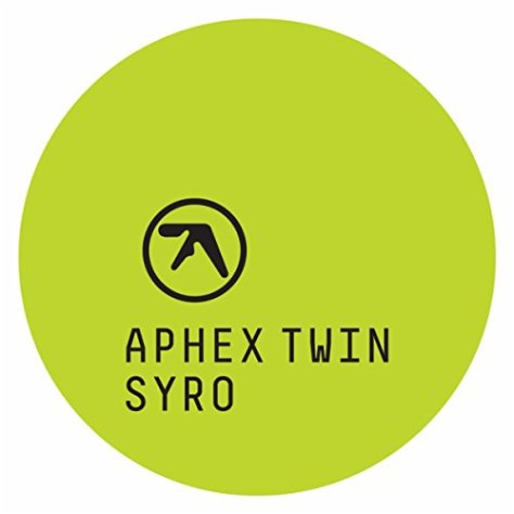 Aphex Twin-Syro-CD-FLAC-2014-FADE Download