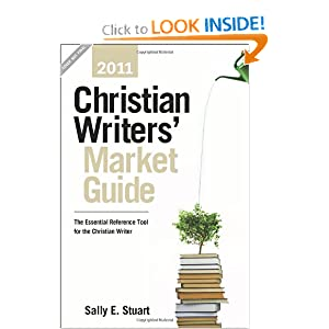 Christian Writers' Market Guide 2011