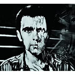 Peter Gabriel Third Album