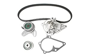 Amazon.com: OEM Timing Belt Water Pump Tensioner Idler Kit