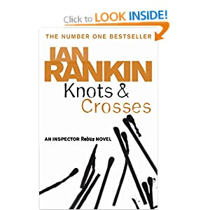 Ian Rankin - Knots & Crosses