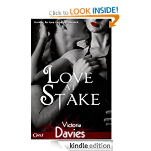 Love at Stake (Entangled Covet)