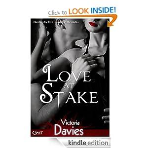 Love at Stake (Entangled Covet)
