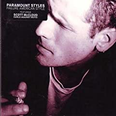 Paramount Styles - Failure American Style