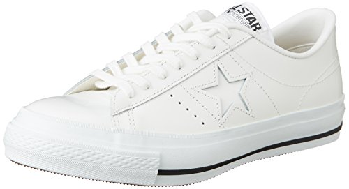 [コンバース] CONVERSE CONVERSE ONE STAR J 32346840 32346840(WHITE/27)