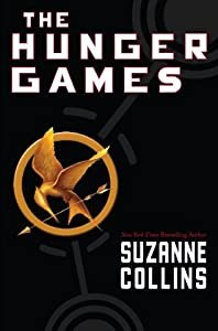 """Cover of """"The Hunger Games"""""""