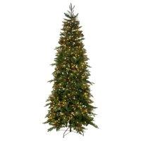 Xmas Store: Gki Bethlehem Lighting Pre Lit 7 1 2 Foot Pe ...