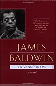 "Cover of ""Giovanni's Room"""