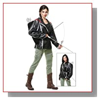 Archer Jacket *Net Pricing (Medium)
