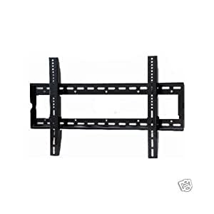Amazon.com: Mount World 1009 Low Profile Flush Wall Mount