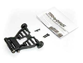 Amazon.com: Traxxas 7184 1/16 Wheelie Bar Assembled E-Revo