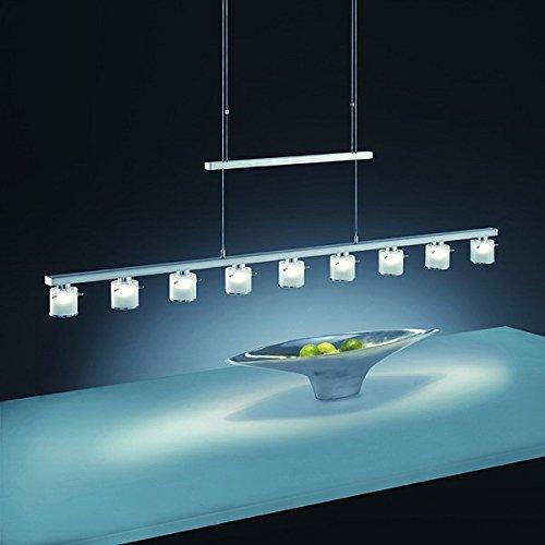 Stimmungsvolle Esszimmer Beleuchtung mit LED