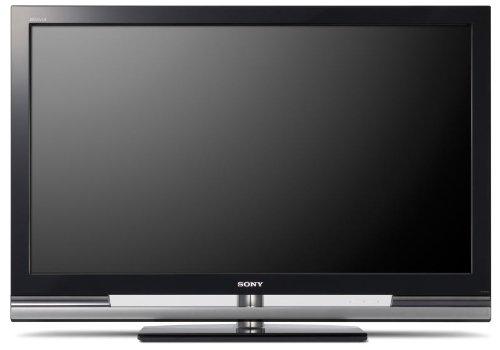 Sony KDL-40 W 4000 101,6 cm (40 Zoll) 16:9 Full-HD LCD-Fernseher mit integriertem DVB-T Tuner schwarz