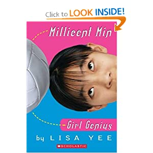 Millicent Min, Girl Genius