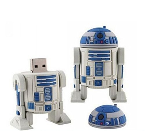 Star wars  64GB flash drive