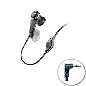 Amazon.com: Plantronics Mobile Headset for Most Phones