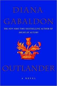 "Cover of ""Outlander"""