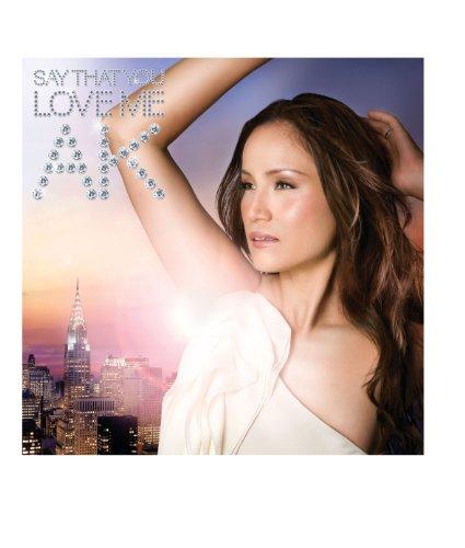Say That You Love Me -Best of N.Y. Sweet Electro-