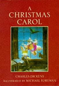 "Cover of ""A Christmas Carol (Gollancz chi..."