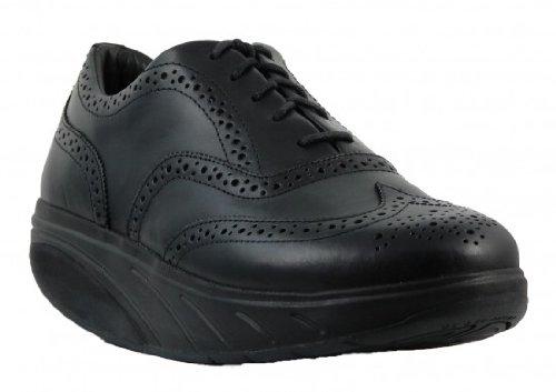 MBT Schuhe Herren schwarz | Wallstreet, Größe:41 2/3