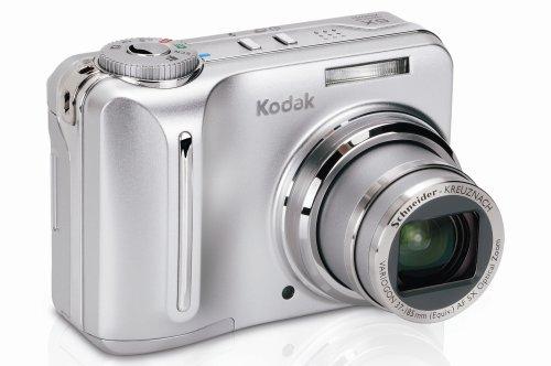Kodak Easyshare C875 8 MP Digital Camera with 5xOptical Zoom