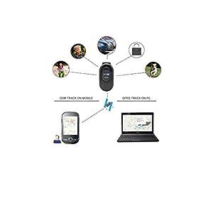 Hidden Gps Vehicle Tracking Magnetic Under Vehicle GPS