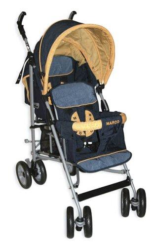 MARCO Sky L (Twin) Double Stroller