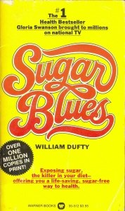 "Cover of ""Sugar Blues"""