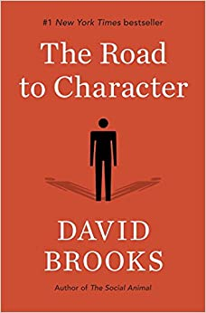 The Road to Character, Chapter 10, The Big Me, and Summary