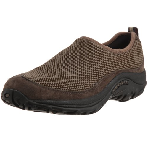 [メレル] MERRELL Jungle Ventilator Moc II J63927 (Gunsmoke/9.5)