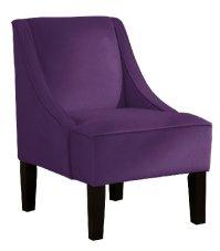 Purple Bedroom Ideas - Purple Furniture