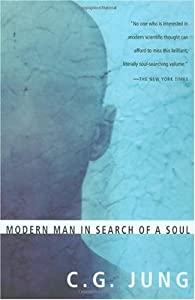 "Cover of ""Modern Man in Search of a Soul ..."