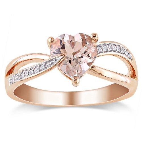 Rose Gold Ring: Rose Gold Ring Amazon