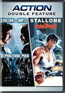 "Cover of ""Demolition Man"""