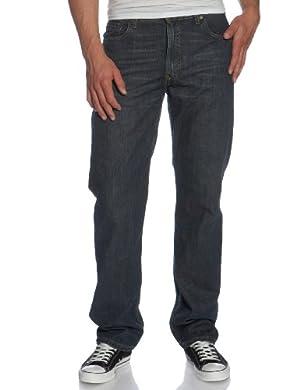 Levi's Men's 505 Straight Fit Jean