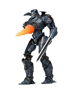 NECA-Pacific-Rim-Deluxe-7-Series-6-Reactor-Blast-Gipsy-Danger-Action-Figure